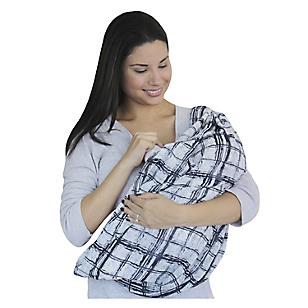 Pashmina Cobertor de Lactancia
