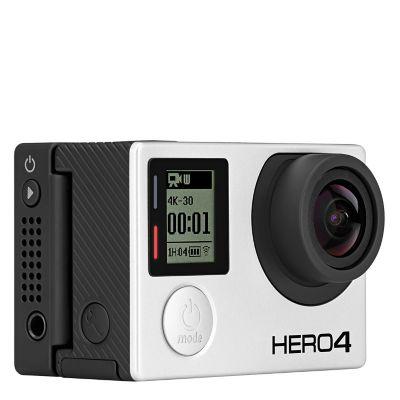 GoPro C&aacutemara Outdoor Hero 4 Black Adventure Ultra HD 12 MP