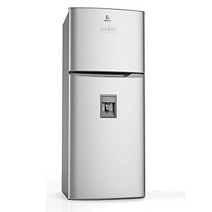 Electrolux Refrigeradora 460 lt. ERT46L2CNI Silver