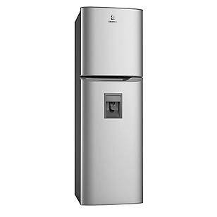 Electrolux Refrigeradora 320 lt ERT32K2CNI Silver