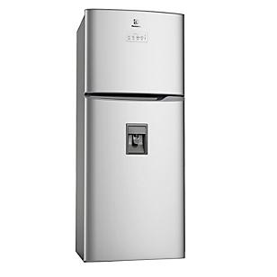 Refrigeradora 267 lt. ERT35L2CNI Silver