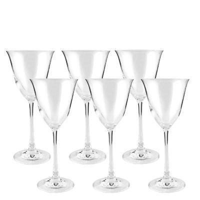 Rona Set de Copas x6 para Vino Blanco