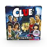 Juego Mesa Clue Clásico Edición 2013
