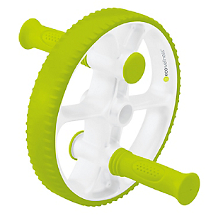 Rueda Ejercitadora Ab Wheel Plus