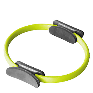 Aro para Pilates Verde Claro