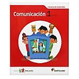 Libro de Comunicación t. Juntos 1