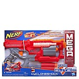 Pistola Mega Cyclon Shock