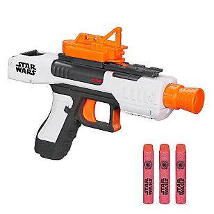 Pistola E7 Nerf Primera Orden
