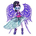 Muñeca Mlp Fsg Midnight Sparkle Doll