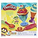 Juego de Plastilina Ice Cream Treats