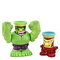 Set Hulk Aplasta la Masa