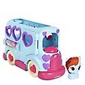 Autobús Pinkie Pie Actividad