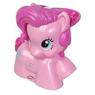 Pony Lanza Bolitas