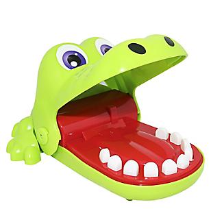 Cocodrilo Dentista