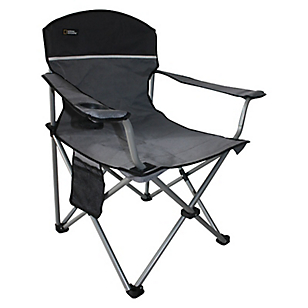 Silla Plegable Big Armrest Chair