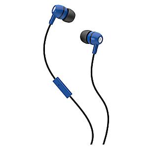 Audífono Spoke MIC FY839 Azul