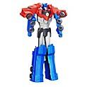 Figura de Acción Titan Hero