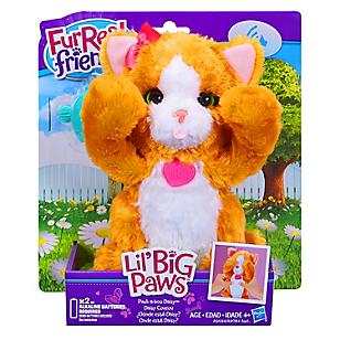 FurReal Friends Lil' Big Paws