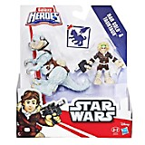 Muñeco Jinete Star Wars Galactic Heroes