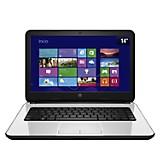 Notebook Intel Core i3-4005U 14