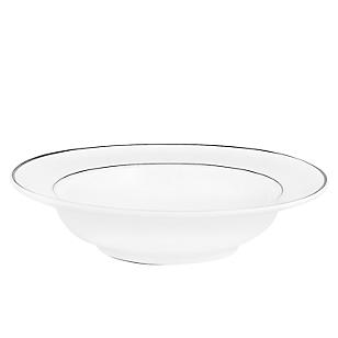 Plato para Sopa Blanco