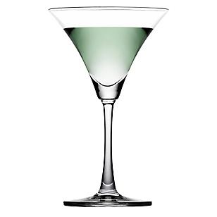 Set de Copas para Vino x6 Martini