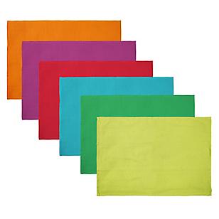 Set X6 Secadores de Colores