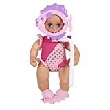 Muñeca con Snorkel Sweetie 34 cm