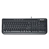 Teclado Keyboard 600 USB Multimedia