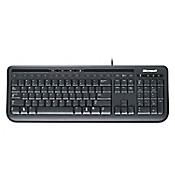 Teclado Keyboard 600 USB Multimedia