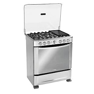 Cocina a Gas INGENIOUS760PX2