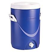 Cooler Para Líquidos 5 Galones Azul