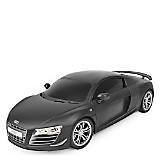 Auto Audi R8 Negro 124