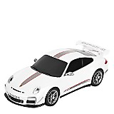 Auto Porsche 911 GT Blanca 124 S