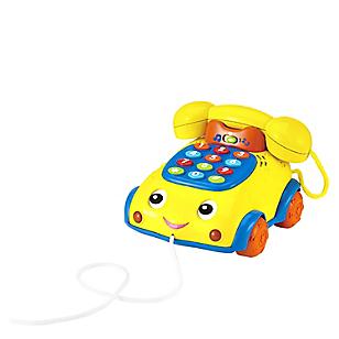 Teléfono Aprende Pull Along