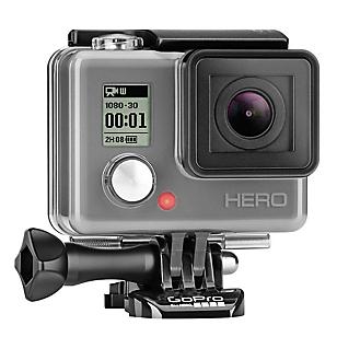 Cámara Outdoor Hero Full HD 5 MP