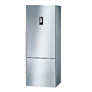Refrigeradora 452 lt. KGN57PL31P Silver