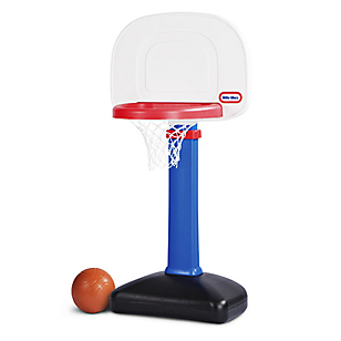 Aro de Basketball Set TotSports