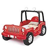 Carro Cama Jeep Wrangler