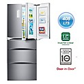 Refrigeradora 408 lt. GB40MDP Silver