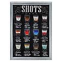 Cuadro Shots