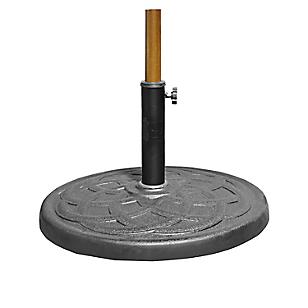 Base Sombrilla 18 kgs