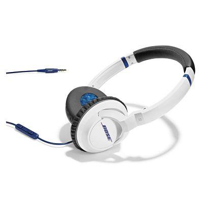 Bose Audifono Sound STRUE OE-WHITE Blanco