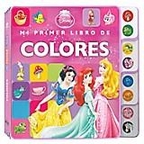 Mi Primer Libro de  Princesas