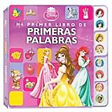 Libro de Palabras de las Princesas