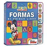 Libro de Formas -   Mickey