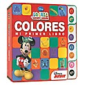 Libro de Colores Mickey Mouse