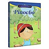 Los más bellos cuentos Pinocho