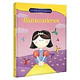 Cuento Clásico Blanca Nieves