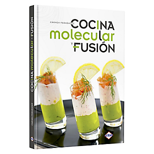 Cocina Molecular y Fusión